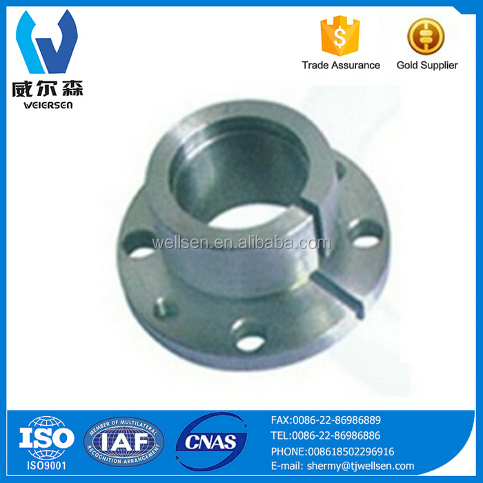 Z14 Type Stainless Steel Mechanical Locking Devices