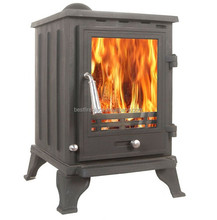 Small Cast Iron Stove With CE