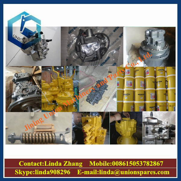 Hot sale for For Rexroth A2V225 excavator pump parts