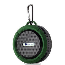 popular waterproof wireless bluetooth speaker