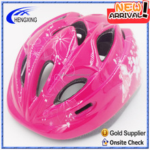 New model helmets for kids from Hengxing