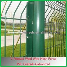 cheap welded wire mesh fence
