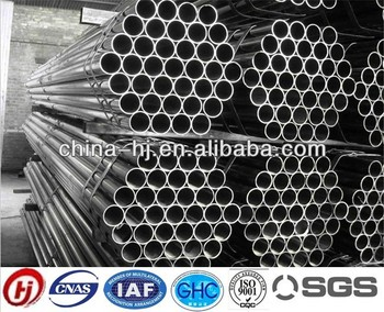 ASTM A106 SCH10-XXS Seamless Carbon Steel Pipe
