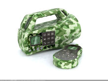 Hunting device electronic animal game call CP550 bird song MP3