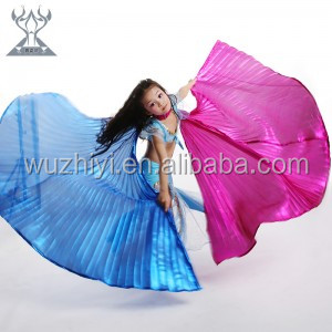 Opening Belly Dance Isis Wing for Kids,Children Belly Dance Isis Wing