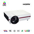 Android projector X1500, led top rated home cinema projector HDMI