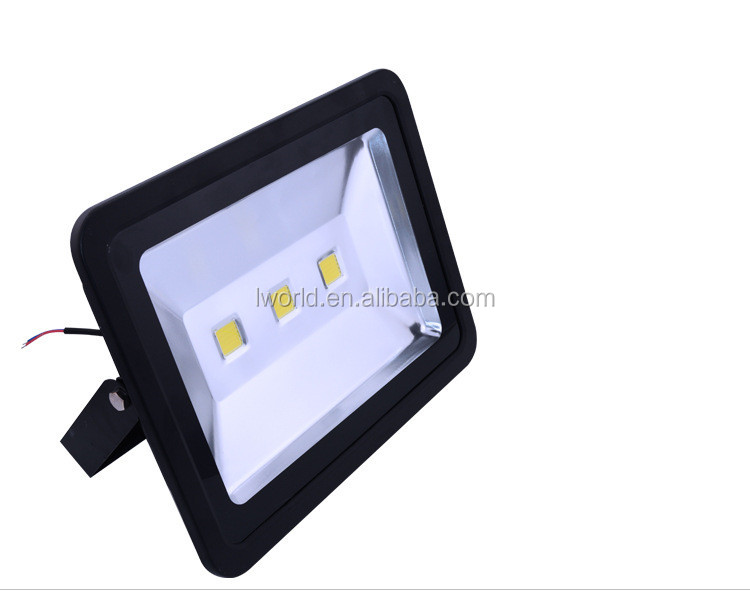 Meanwell driver ip66 waterproof outdoor lighting 150 watt led flood light