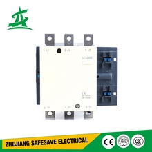 Factory outlets long service life excellent performance 380V 50/60 frequency teco ac magnetic contactor