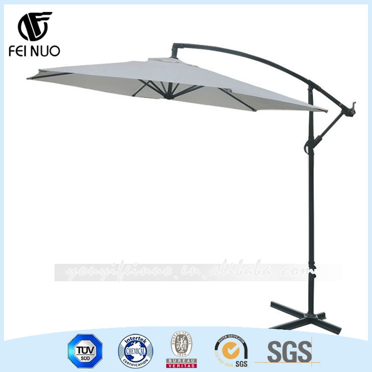 New Products Famous Brand Decorative umbrella logo