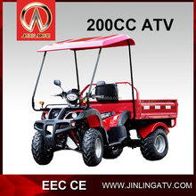 200cc automatic trailer utility vehicle (JLA-13T-10)