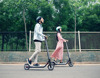 MXUS/Ninebot foldable electric kickscooter ES2 escooter