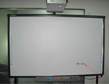 multifunction multi user electronic whiteboard for kits