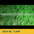 Oval Shape Aritficial Grass for Football or soccer