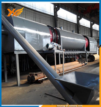 Yuxiang Machinery horizontal continuous carbonization furnace on sale
