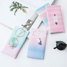 Wholesale Sunglasses bag Sun Glasses Bag