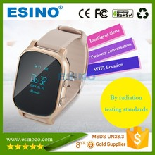 smart kid gps tracker watch type SOS phone call available best gps tracker for child's car