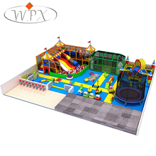 High quality commercial indoor playground kids playroom indoor playground equipment