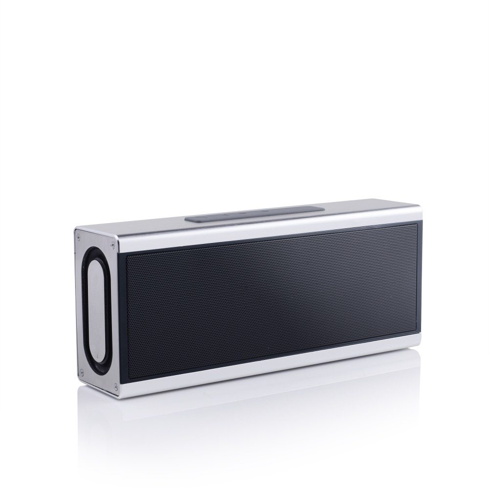 2*5W Stereo Speaker Bluetooth Wireless With USB