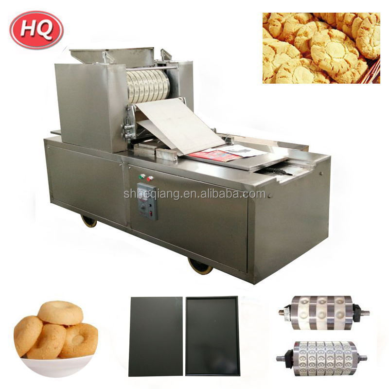 professionaly walnut biscuit production line price
