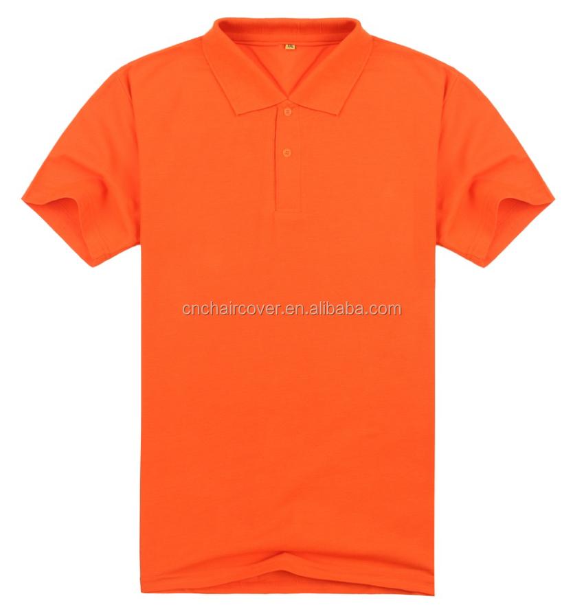 Latest design wholesale color combination polo t shirt for Polo shirt color combination