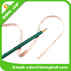 Hot pencils green color cheap wholesale pencils