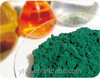 Looking for reliable distributor of chrome oxide green