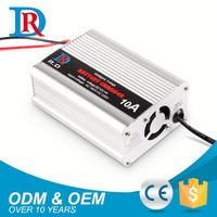 Latest Product Of China Best Choice 12V 10A Autobike Battery Charger