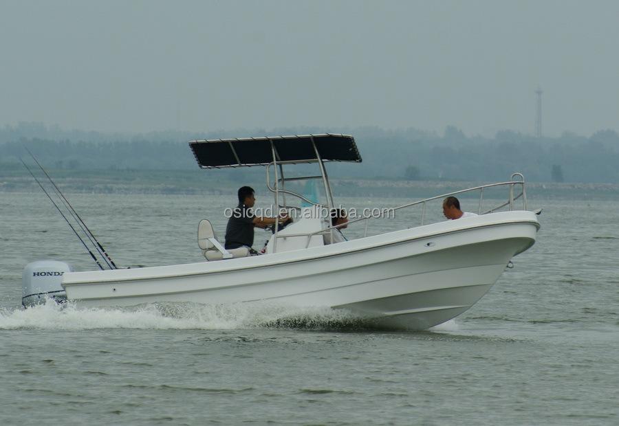 2016 New Model Fishing Boat Panga 19 (fishing Boat Panga Boat) - Buy Fishing Boat,Panga Boat ...