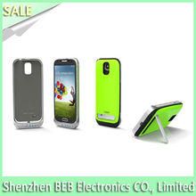 Qualified 3500mah backup battery charger case for samsung s4 on sale