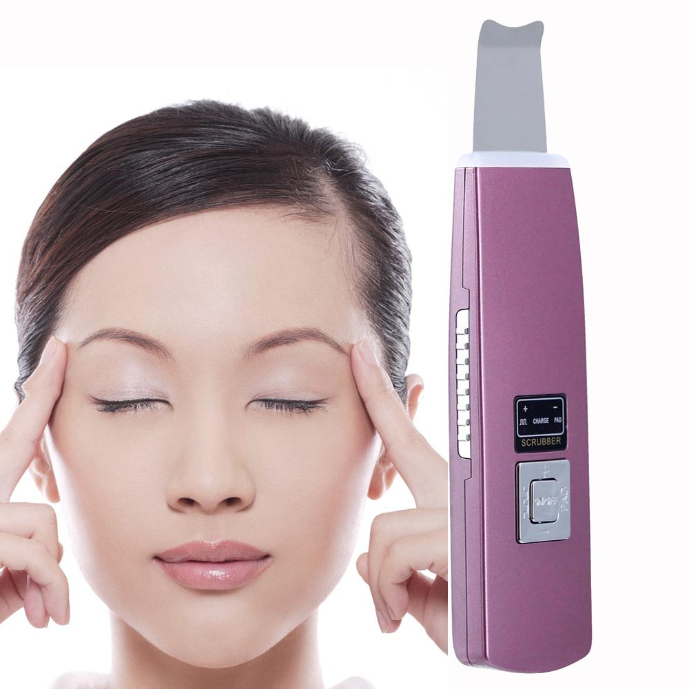 portable microdermabrasion skin deep body peeling whitening for skin