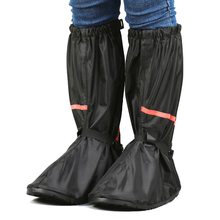 China manufacture waterproof rain boot cover for motorcycle