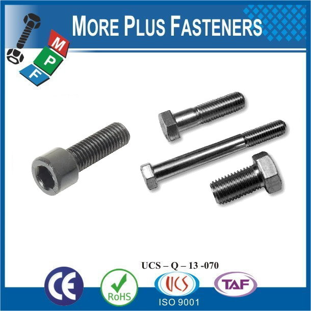 Taiwan Stainless Steel 18-8 Copper Brass Aluminum Brass Socket Head Cap Screws Captive Washer Cap Screw Plastic End Caps Screw