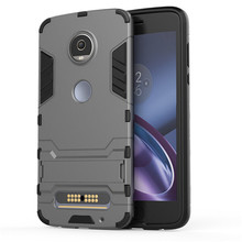 iron man <strong>case</strong> for MOTO Z2 Play