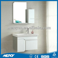 Bathroom Furniture Vanity PVC Bathroom Furniture Vanity