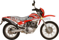 ZF125GY(IV) motorbikes, motocicleta, dirt bike, chongqing 125cc off-road bike