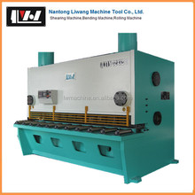 liwang brand sheet metal cutting and bending machine
