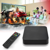 google Amlogic Quad Core Kodi Android 4.4 TV Box