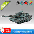 1:28 RC Tank U.S.M1A2 Remote control tank wholesale for kids