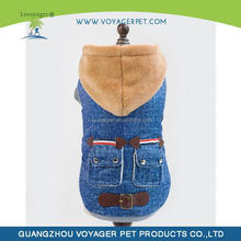 New luxury fabric for dog clothes for dogs cats