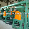 Crumb Rubber Machinery Waste Rubber Recycling