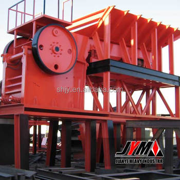 Stone crushing machine for aggregate,concrete crusher