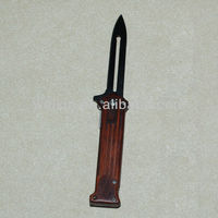 Different Handle Forever Sharp Knives Suppliers