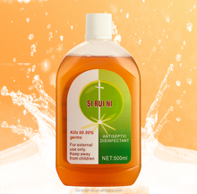 New fashion style Antibacterial soap/antiseptic liquid/250ml/500ml alcohol disinfectant