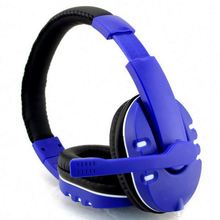 Smartphone Stereo Wired Gaming Chat Headset For Ps4 Game Console