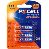Buy 1.5v am4 aaa lr03 no. 7 alkaline battery manufacturer in China ...