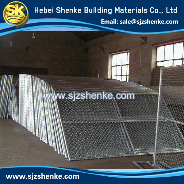 Cheap price factory of Fence Temporary