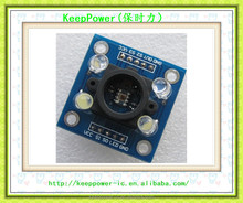 Color sensor module GY-31TCS230 TCS3200 Color recognition sensor