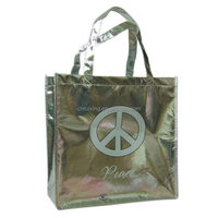 Wholesale Laser Non Woven Dress Packaging Bag