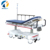 AC-ST009 medical devices Luxurious Hydraulic Rise-and-Fall Stretcher Cart medical equipment trolley prices with weight Readings