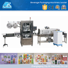 Hot Sale Sleeve Labeling Machine for drink water bottle